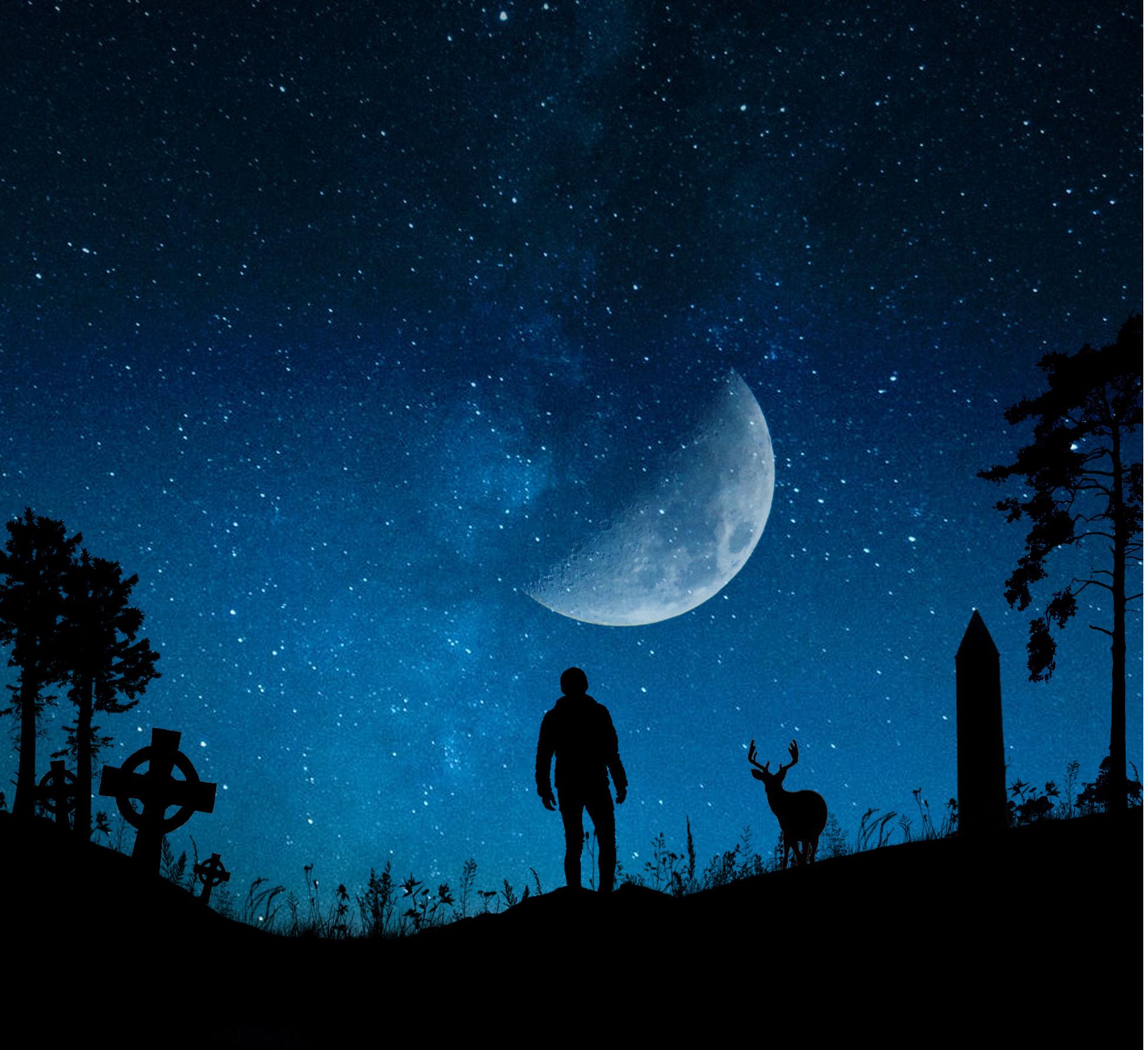 Glendalough Night Hike