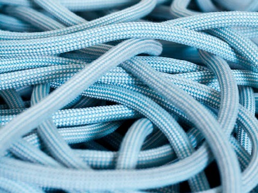 Beginners Climbing: Ropes