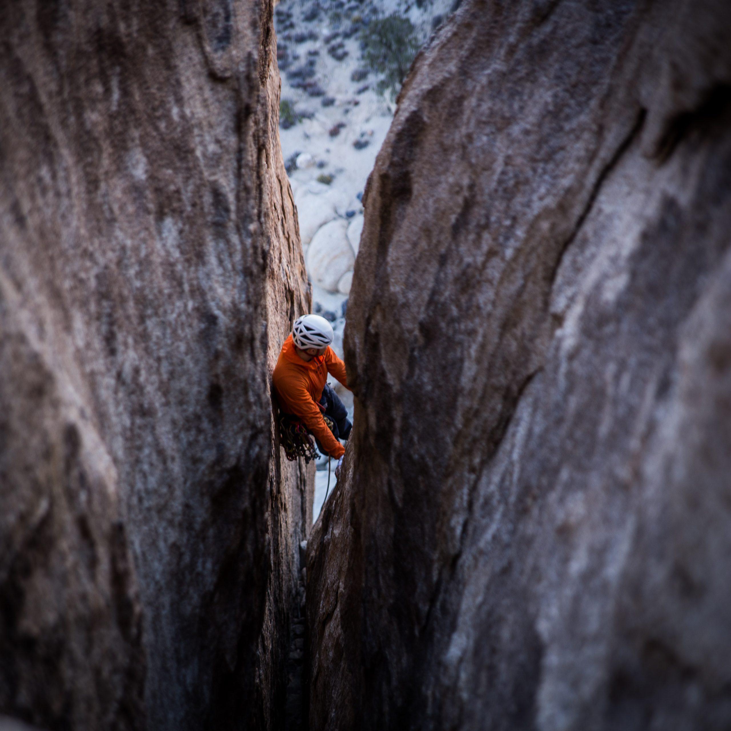 Rock Climbing in Dublin