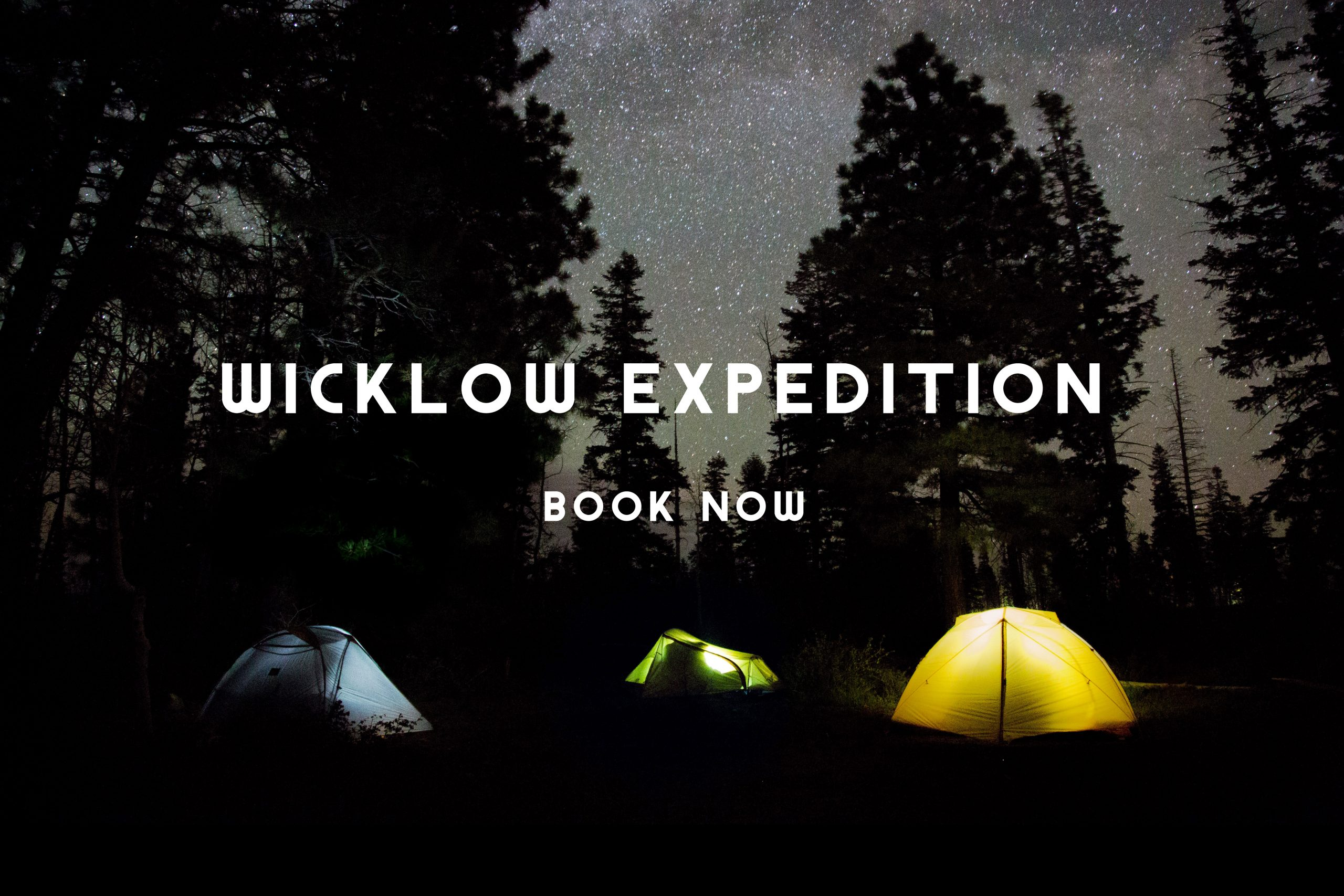 Wicklow Expeditions
